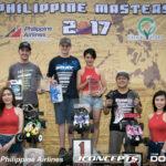 2017 Philippine Masters