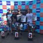 2018 A Main Hobbies Manufacturer's Cup Buggy podium