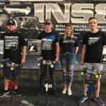 2018 JConcepts INS 2WD podium