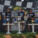 2018 ROAR Offroad 1/8 Fuel Nationals Buggy podium