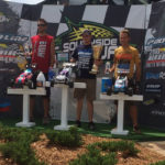 2018 ROAR Offroad 1/8 Fuel Nationals Truggy podium
