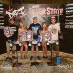 2018 Silver State Buggy podium