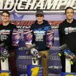2019 AE Offroad Champs podium