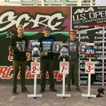 US Open Fuel Championships podium
